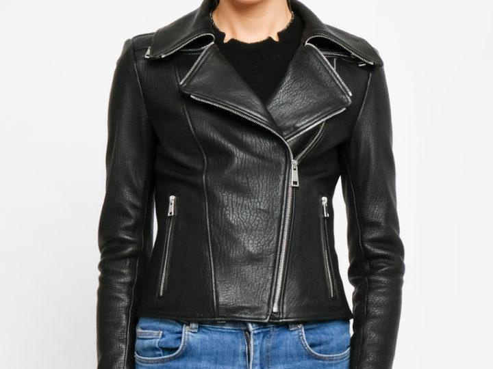 Кожаные куртки косухи