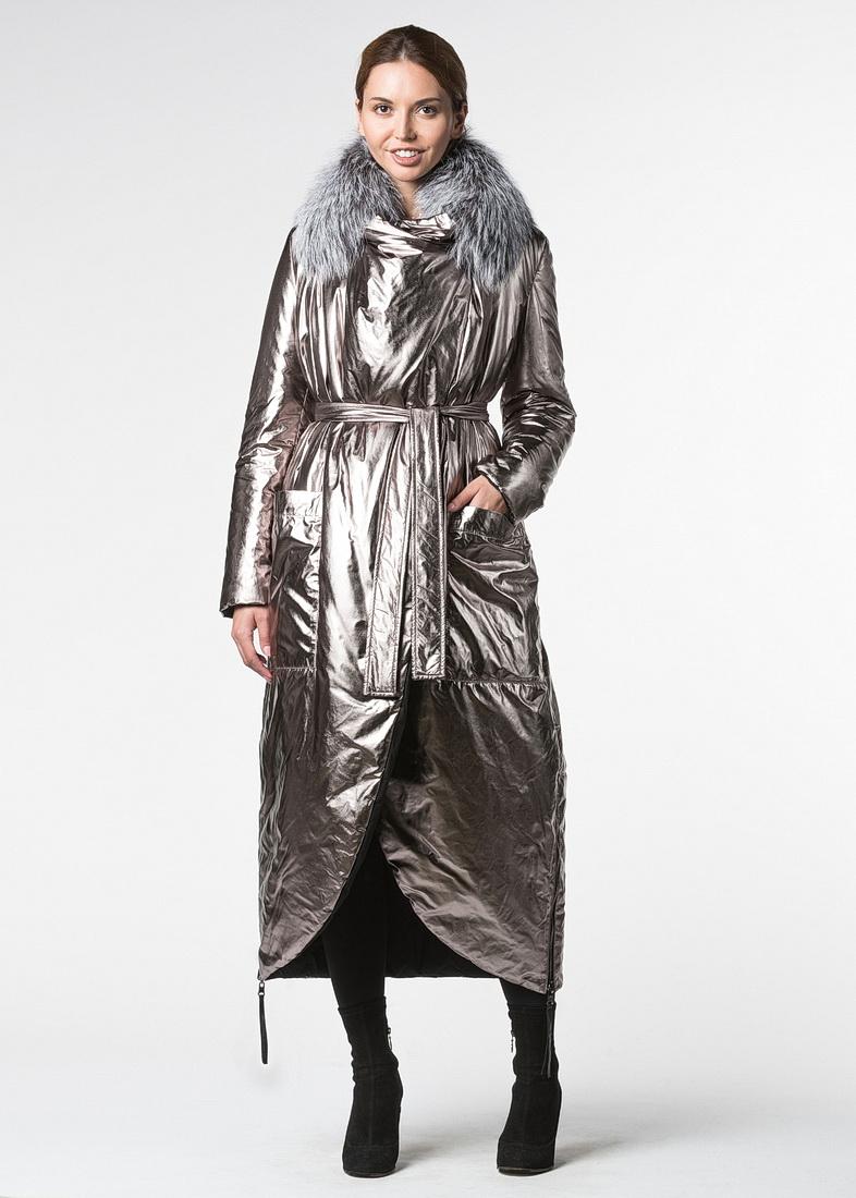 Купить куртку на синтепоне в Москве