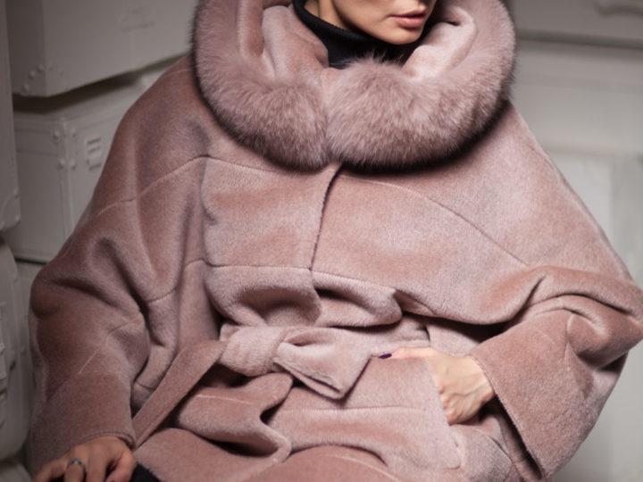 Женские пальто из альпака – изысканность и комфорт