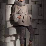Женские пальто из альпака